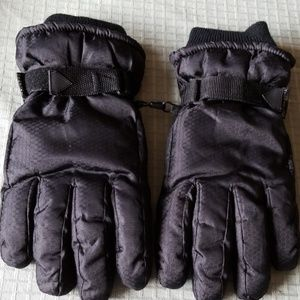 Winter Gloves, Size: Large